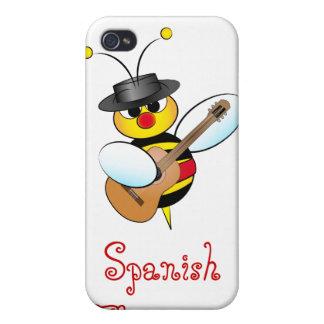 Spanskt flamencobi iPhone 4 skydd
