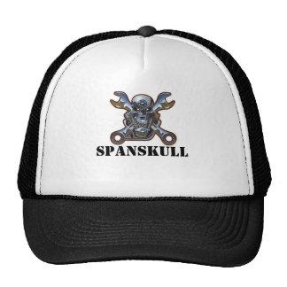 SPANSKULL KEPS