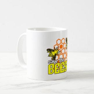 Spara bimuggen kaffemugg