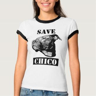 Spara Chico - damRingerT-tröja Tröjor