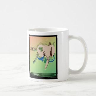 Spara Darfur Kaffemugg