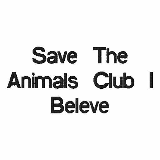 Spara djurklubben mig Beleve