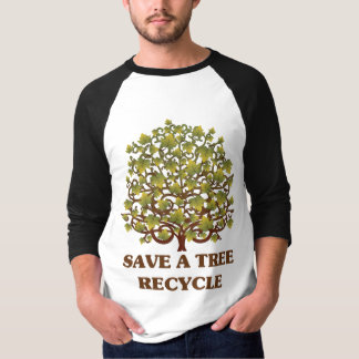 Spara ett träd tröja