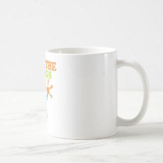 Spara grodorna kaffemugg