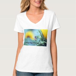 Spara honungbiT-tröja Tröja