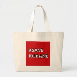 Spara Kobani Jumbo Tygkasse