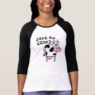 Spara kodjurens rättigheter t shirt