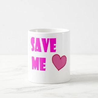 spara mig klassikermuggen kaffemugg