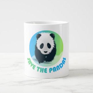 Spara Pandasjumbomuggen Jumbo Mugg
