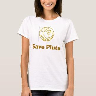 Spara Pluto T Shirt