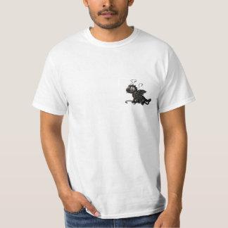 Spara Sci-Fi och blink (stjärnakristallen.) Tee Shirt