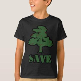 Spara träden tröja