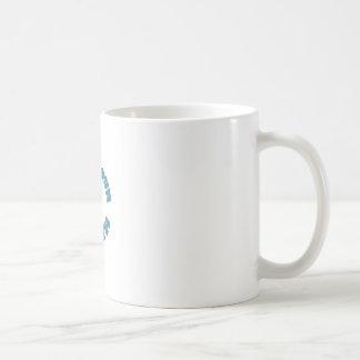 Spara vår jord kaffemugg