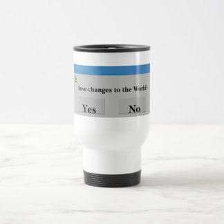 Spara världstravel mug resemugg