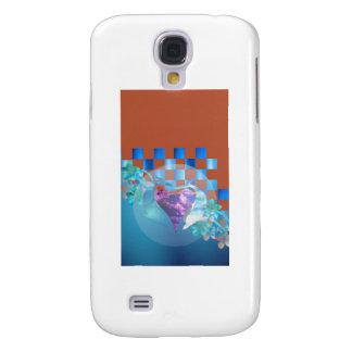 Sparajord Galaxy S4 Fodral