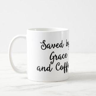 Sparat av nåd och kaffemuggen kaffemugg