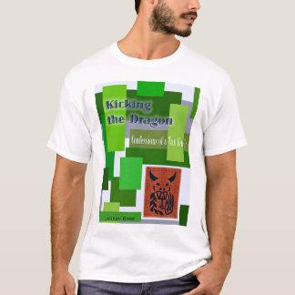 Sparka draken tee shirt