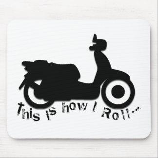 Sparkcykel eller E-Cykel - detta är hur jag rullar Musmatta