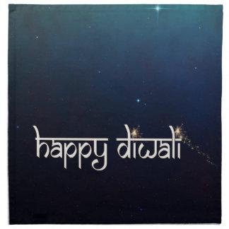 Sparkling Diwali - servett