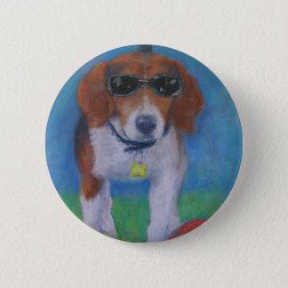 Sparky hundcoolahund standard knapp rund 5.7 cm