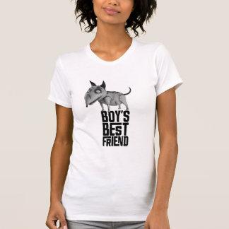 Sparky: Pojke bästa vän T Shirt