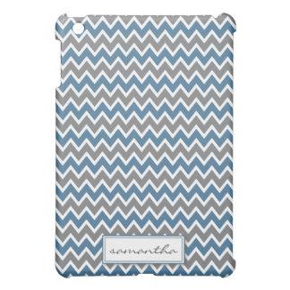 Sparre Pern (blått) iPad Mini Skydd