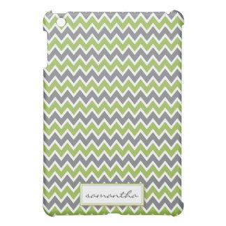 Sparre Pern (grönt) iPad Mini Skydd
