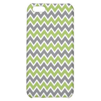 Sparre Pern (grönt) iPhone 5C Skydd