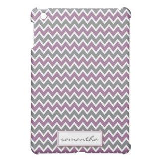 Sparre Pern (lavendel) iPad Mini Fodral