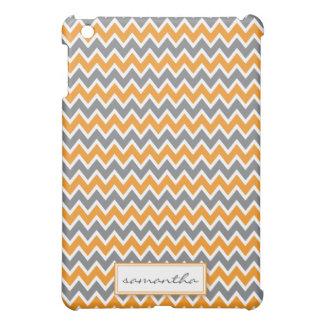 Sparre Pern (orangen) iPad Mini Skydd