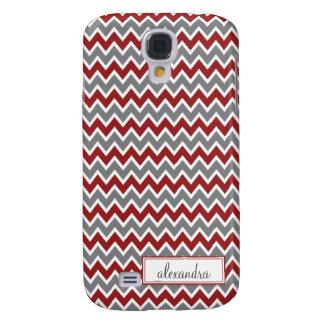 Sparre (rödbruna) Pern, Galaxy S4 Fodral