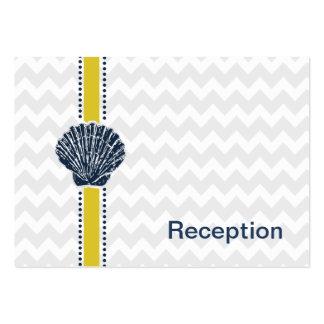 sparren görar randig, designen för bröllop för set av breda visitkort