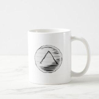 Sparta Kaffemugg