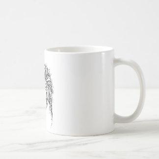 Spartans Kaffemugg