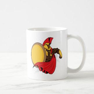 Spartanskt Kaffemugg