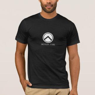 Spartanskt skydda t shirts
