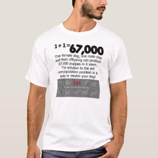 spay den könlösa skjortan tee shirt