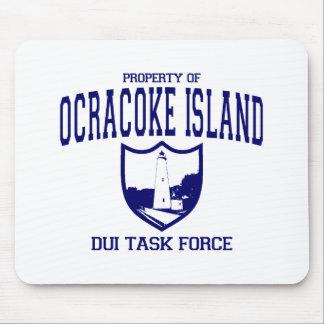 Specialgrupp för Ocracoke öDUI Musmatta