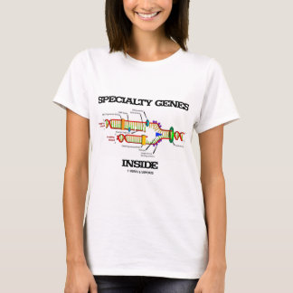 Specialtygeninsida (DNA-replicationen) Tee Shirts