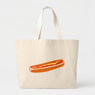Speciell Hotdog Jumbo Tygkasse