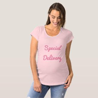 Speciell leverans tee shirt