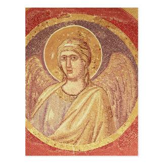Specificera av en ängel från Navicellaen Vykort