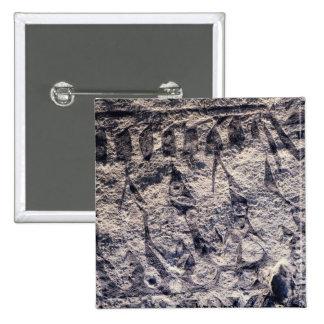 Specificera av en rituell procession standard kanpp fyrkantig 5.1 cm