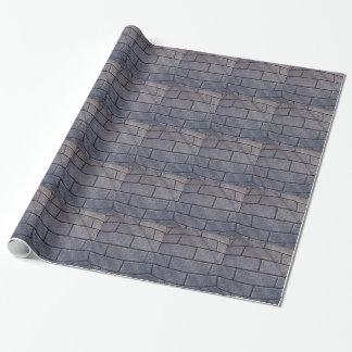 Specificera av en vägg som täckas med, cementerar presentpapper