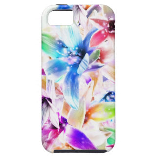 Speckfodral för Orchids 1 iPhone 5 Case-Mate Cases