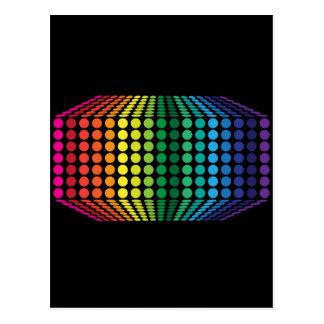 Spectrum 3D Vykort