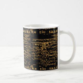 Spectrum för NATThimmel Kaffemugg