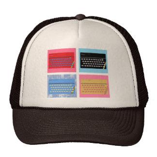 Spectrum för popkonst ZX Keps