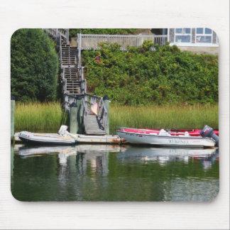 Speedboats uddtorsk musmatta