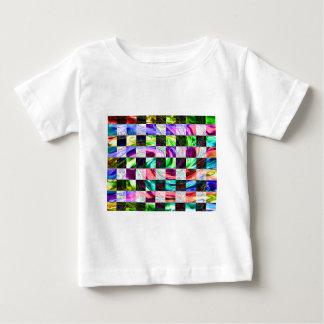 Spektral- exponeringsglas t shirt